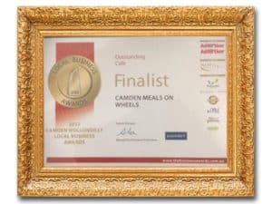 camden local business awards