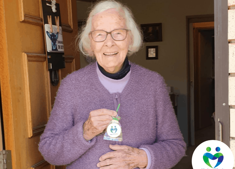Celebrating our Volunteers | National Meals on Wheels Day